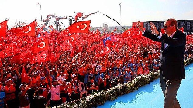 AKP: 1.5 milyon memura ek gösterge zammı