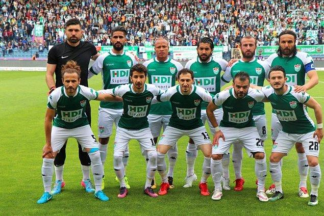 Kırşehir Belediyespor 🔺 [TFF 3. Lig'e yükseldi]