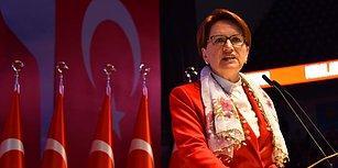 Öne Çıkan Başlıklarla İYİ Parti'nin Seçim Beyannamesi: 'Borçların %80'i Silinecek, İnternet Özgürleşecek'