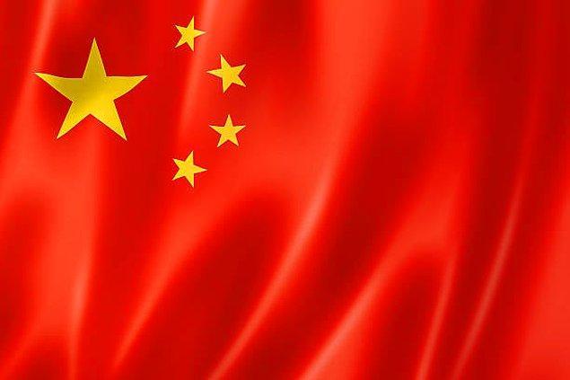 1- Çin