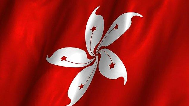 5- Hong Kong (Çin)
