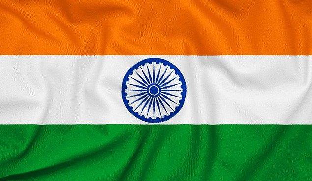 6- Hindistan