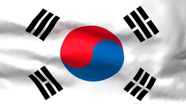 7- Güney Kore