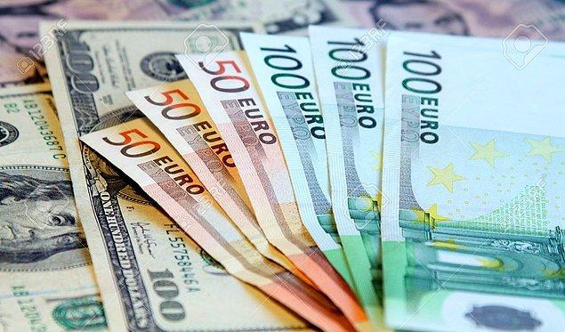 2- Dalgalı döviz kuru olan ülkeler, kendi para birimlerinin değerini azaltmak için yabancı para birimleri veya finansal araçlar satın alabilirler.