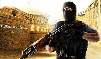 Efsane Counter-Strike Serisinin Dünden Bugüne Duygulandıran Gelişimi