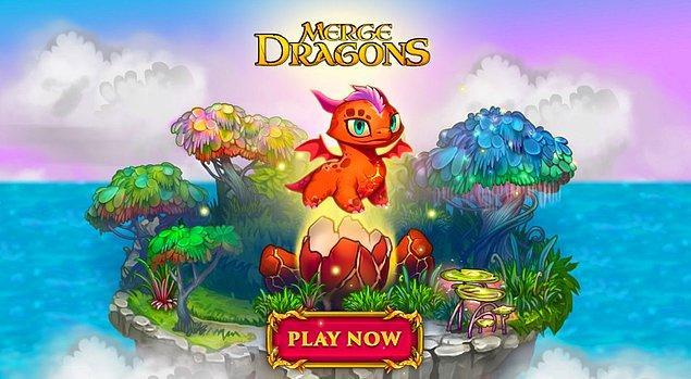Dünyada isimlerini sık sık duyuran oyun Merge Dragons!, sanıyoruz ki bu satın alım için dikkatleri çekmelerini sağlamıştı.