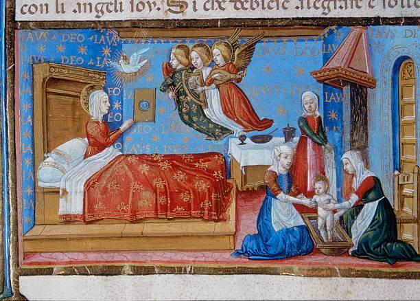 Analığın Kutsallık Boyutunu Zirveye Taşıyan Kraliyet Ailesi Kadınlarının İç Açıcı Doğum Detayları 94