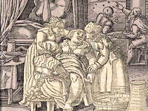 Analığın Kutsallık Boyutunu Zirveye Taşıyan Kraliyet Ailesi Kadınlarının İç Açıcı Doğum Detayları 59
