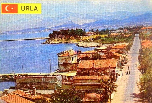 15. Urla (1980'ler)