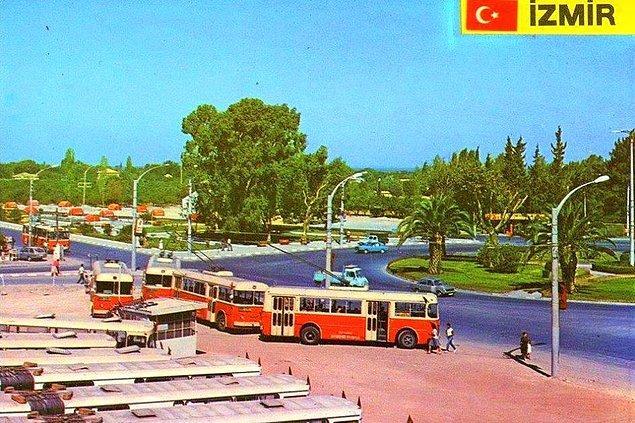 21. Fahrettin Altay Meydanı (1980'ler)