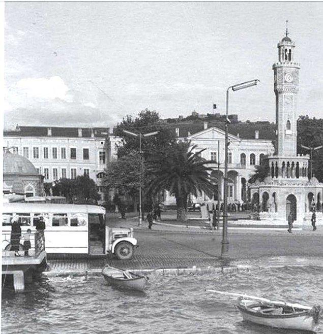 24. Konak (1950'ler)