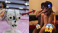 Yapay Zekalı Seks Robotlarının Fabrikadan Yatak Odasına Gelene Kadarki Yolculuğu