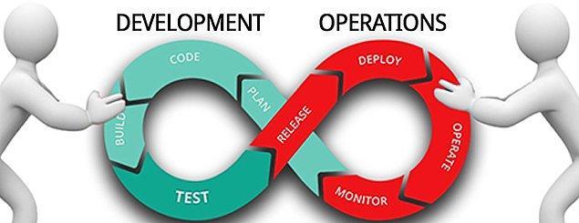 5. Geliştirme işlemleri mühendisi (DevOps)