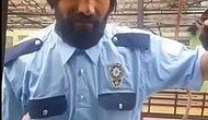 Polis Gömleği Giyerek Polislere Yakalanan Güzel İnsan