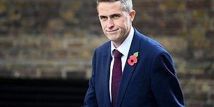 İngiltere'de TV Sunucusu Kaçamak Yanıtlar Veren Savunma Bakanı'nın Sözünü Kesti ve Yayını Bitirdi