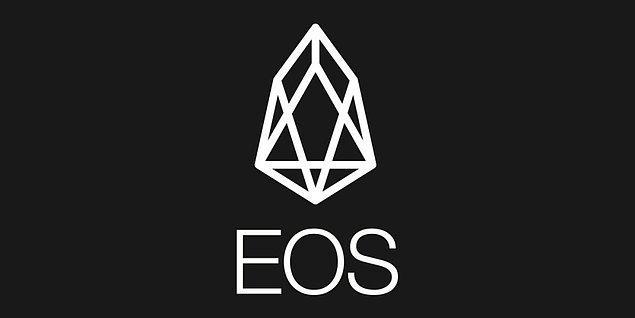 5. EOS (pazar payı: 10.9 Milyar Dolar)