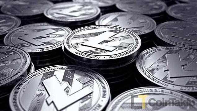 6. Litecoin (Pazar payı: 6.7 Milyar Dolar)