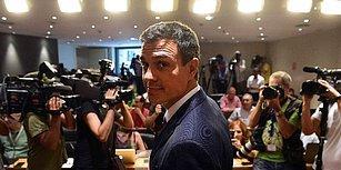 Süreç Yolsuzluk Suçlamalarıyla Başlamıştı: İspanya'da Hükümet Düştü, Yeni Başbakan Pedro Sanchez