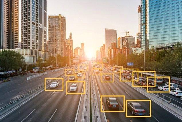 Plaka izleyici cihazlar nereden nereye gittiğimizi takip edebiliyor.
