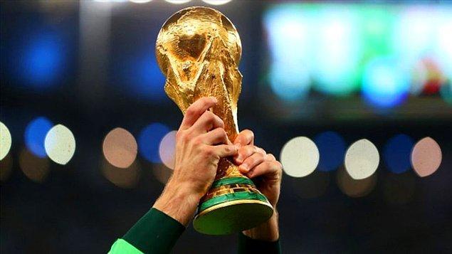 Dünya Kupası final maçı ne zaman?