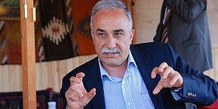 Fakıbaba'nın AKP'nin Milletvekili Adaylarını Beğenmeyen Partililere Cevabı: 'Çok da Şeyimde Değil'
