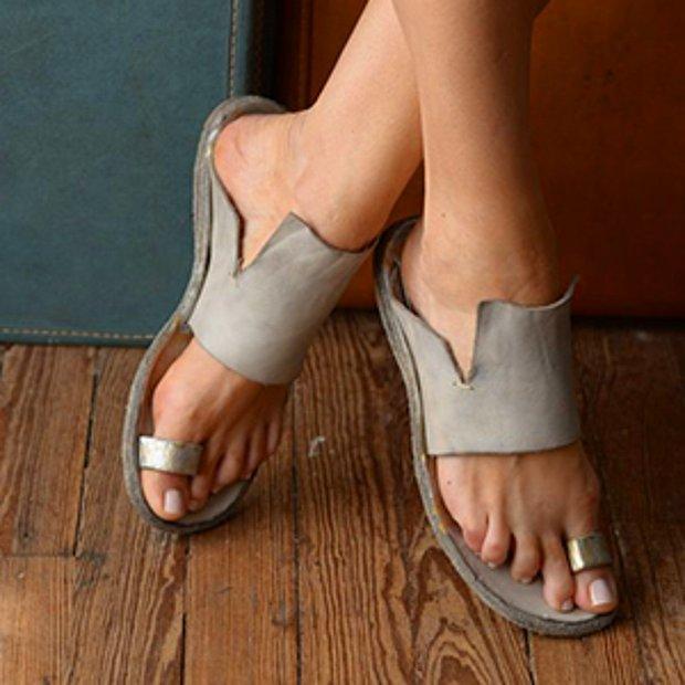 Sandalet terlik