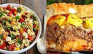 Yiyeceklerde Sıcak-Soğuk Tercihini Yap Ne Kadar Sıcak Bir İnsan Olduğunu Söyleyelim!