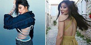 Bu Şey Değil mi, Kylie Jenner? Ünlü İsme Benzerliğiyle Dikkat Çeken Şarkıcı: Damla Yıldız