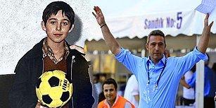 Hayali Tuttuğu Takıma Başkan Olmak Olan Çocuk Şimdi Mutlu: Ali Koç Artık Başkan!