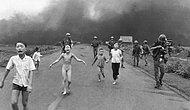 Dünyayı Değiştiren Olaylar: Vietnam Savaşı ve O Dönem Yaşananları Öğrenince Çok Şaşıracaksınız!