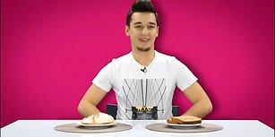 1,25 Liralık Ekmek vs 22 Liralık Ekmek