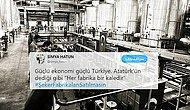 Şeker Fabrikalarının Satış Kararına Sosyal Medyadan Tepki: #ŞekerFabrikalarıSatılmasın