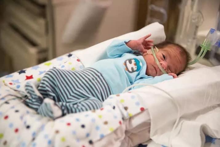 ребенок родился в день смерти родственника