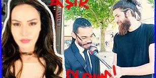 Londra'da Yaşayan Erkekler, En Güzel Türk Ünlüsünü Seçti!
