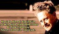 Türk Edebiyatının Ölümsüz Şairi Nâzım Hikmet Ran Hakkında Muhtemelen Daha Önce Duymadığınız 13 Bilgi