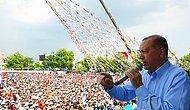 Cumhurbaşkanı Erdoğan: 'Her Eve Buzdolabı Giriyorsa Refah Seviyesi Var Demektir'