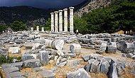 UNESCO'da Türkiye Rüzgarı: 7 Kültür Varlığımız Daha Dünya Mirası Geçici Listesi'ne Girdi
