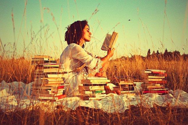 5. Daha hızlı ve akıllıca okumalar yapın.