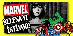 Kamala Khan mı America Chavez mi? Marvel, Selena Gomez İle Anlaştı İddiası Gündeme Bomba Gibi Düştü!