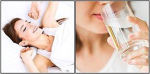 Uyanır Uyanmaz Aç Karnına İçtiğimiz Suyun Vücudumuzda Yarattığı 8 Etkiye Çok Şaşıracaksınız!