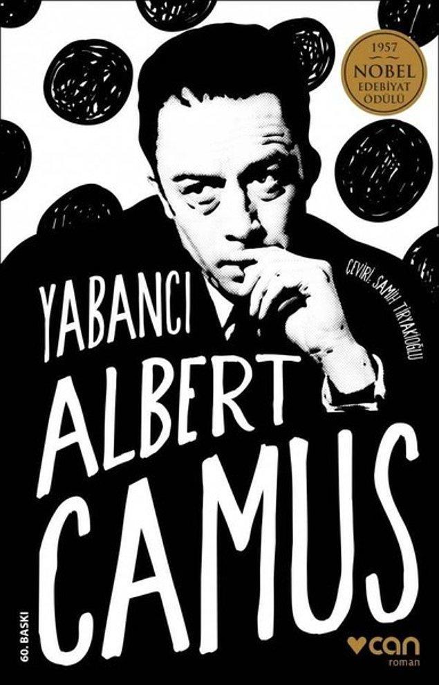 38. Yabancı - Albert Camus
