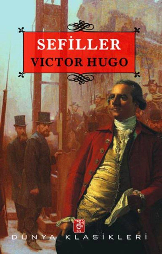 21. Sefiller - Victor Hugo