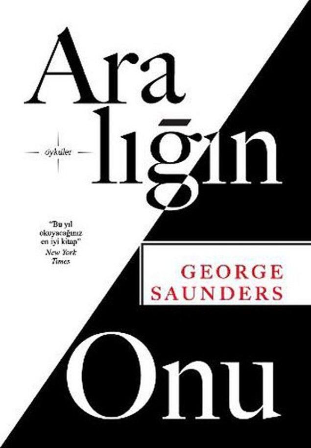 16. Aralığın Onu - George Saunders