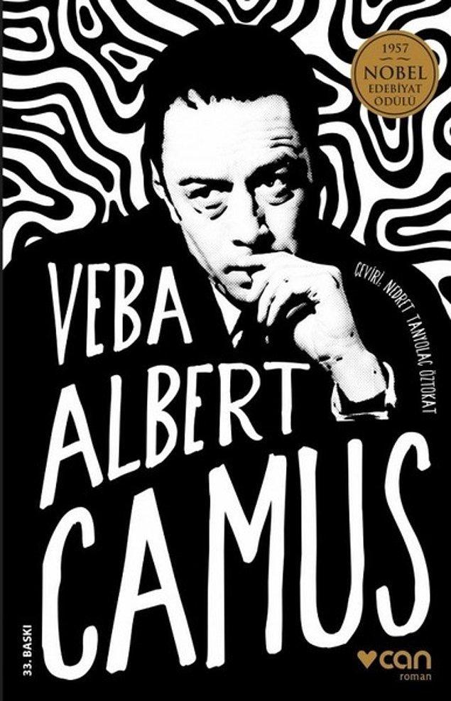 8. Veba - Albert Camus