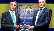 Harika Kariyer! Fenerbahçe'nin Yeni Sportif Direktörü Damien Comolli Kimdir?