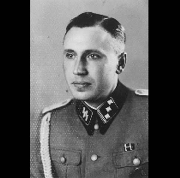 Karl Friedrich Hocker