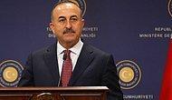 Dışişleri Bakanı Mevlüt Çavuşoğlu: 'Yunanistan ile Geri Kabul Anlaşmasını Durdurduk'