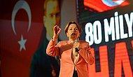 Meral Akşener Nevşin Mengü'ye Konuştu: 'Çok Aday Erdoğan'ın Dengesini Bozdu'