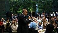 Bir Öğrenci ile Erdoğan Arasında 'Basın Özgürlüğü' Tartışması: 'Kendi Mekanımda Bunu Sorabiliyorsan Özgürsün'