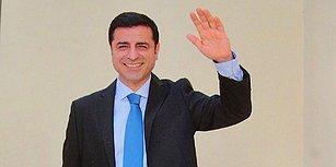 HDP'nin Cumhurbaşkanı Adayı Selahattin Demirtaş'tan Telefon ile 'Sosyal Medya Mitingi'
